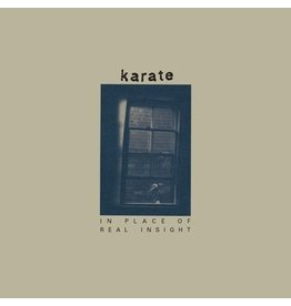 Numero Group Karate - In Place of Real Insight (Coloured Vinyl)