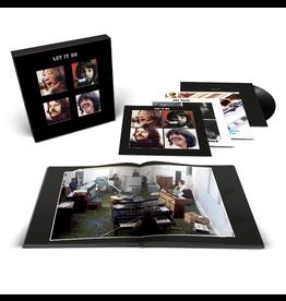 Apple The Beatles - Let It Be (5LP Set)