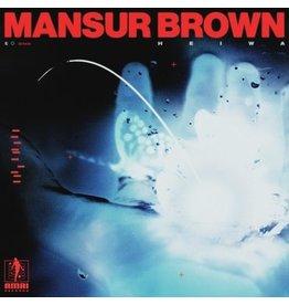 Amai Records Mansur Brown - Heiwa