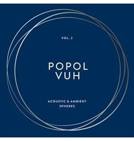 BMG Popol Vuh - Vol. 2 – Acoustic and Ambient Spheres