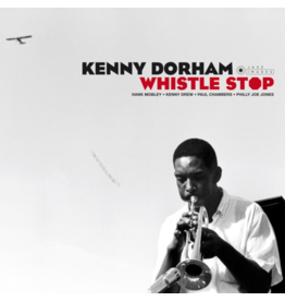 Jazz Images Kenny Dorham - Whistle Stop