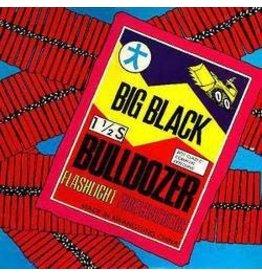 Touch and Go Records Big Black - Bulldozer