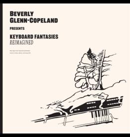 Transgressive Records Beverly Glenn-Copeland - Keyboard Fantasies Reimagine