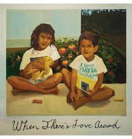 Stones Throw Kiefer - When There's Love Around (Coloured Vinyl)
