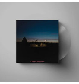 Dead Oceans Kevin Morby - A Night at the Little Los Angeles (4-Track Version of Sundowner) (Coloured Vinyl)