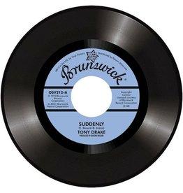Outta Sight Tony Drake  / Gene Chandler - Suddenly / My Baby's Gone