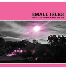 AKP Recordings Small Isles - The Valley, The Mountains, The Sea