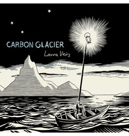 Raven Marching Band Laura Veirs - Carbon Glacier