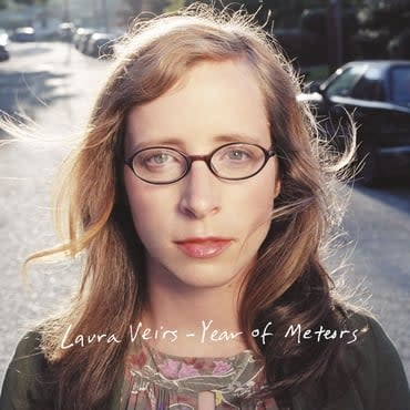 Raven Marching Band Laura Veirs - Year Of Meteors (Coloured Vinyl)