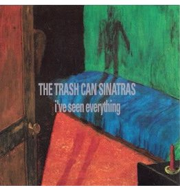 Last Night From Glasgow Trashcan Sinatras - I've Seen Everything (Coloured Vinyl)