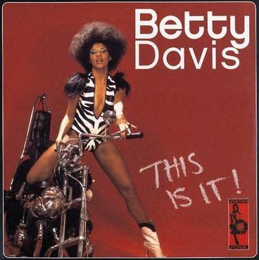 Vampisoul Betty Davis - This Is It!