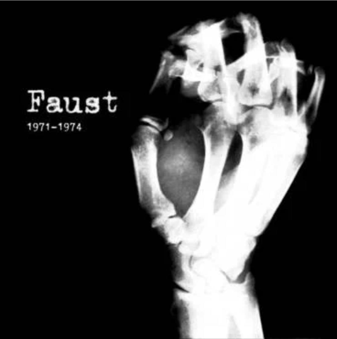 Bureau B Faust - 1971 - 1974 (7LP Boxset)