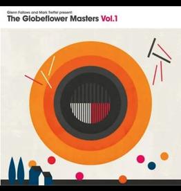 Mr Bongo Glenn Fallows & Mark Treffel  - The Globeflower Masters Vol.1