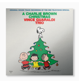 Craft Recordings Vince Guaraldi - A Charlie Brown Christmas