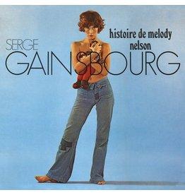 Blue Wrasse Serge Gainsbourg - Histoire De Melody Nelson