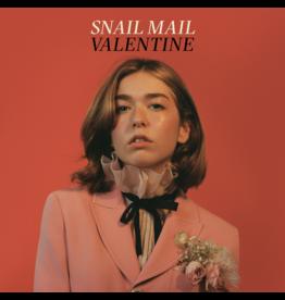 Matador Records Snail Mail - Valentine