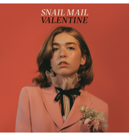 Matador Records Snail Mail - Valentine (Coloured Vinyl)