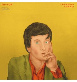 ABKCO Music Jarvis Cocker - Chansons d'Ennui Tip-Top