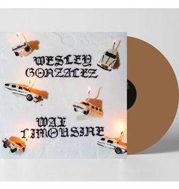Moshi Moshi Wesley Gonzalez - Wax Limousine (Coloured Vinyl)