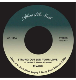 Athens Of The North Rivage - Strung out on Your Love