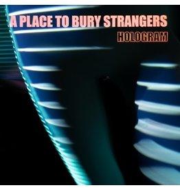 Deadstrange A Place To Bury Strangers - Hologram (Coloured Vinyl)