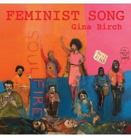 Third Man Records Gina Birch - Feminist Song