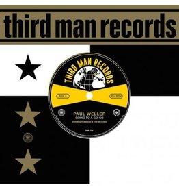 Third Man Records Paul Weller - Going To A Go-Go