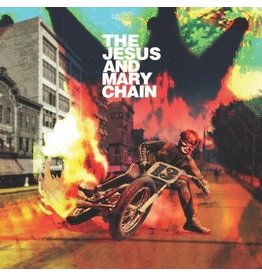 Third Man Records The Jesus And Mary Chain - Live At Fox Theartre In Detroit