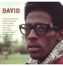 Third Man Records David Ruffin - David