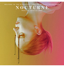 Invada Records Gazelle Twin - Welcome To The Blumhouse: Nocturne OST
