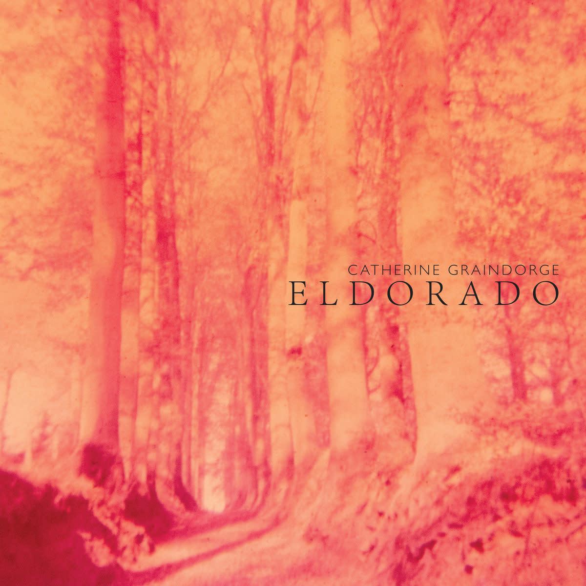 TAK:TIL Catherine Graindorge - Eldorado