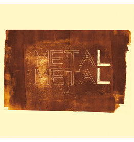 Mais Um Metá Metá - MetaL MetaL