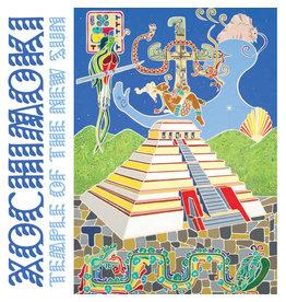 Phantom Limb Xochimoki - Temple Of The New Sun (Coloured Vinyl)