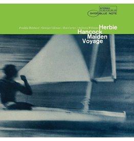 Blue Note Herbie Hancock - Maiden Voyage