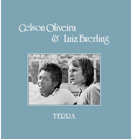 Mad About Records Gelson Oliveira & Luiz Ewerling - Terra