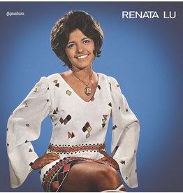 Mad About Records Renata Lu - Renata Lu
