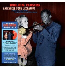20th Century Masterworks Miles Davis – Ascenseur Pour L'Échafaud (Coloured Vinyl)