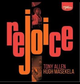 World Circuit Tony Allen & Hugh Masekela - Rejoice (Special Edition)