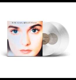 Chrysalis Records Sinead O'Connor - So Far...The Best Of (Coloured Vinyl)