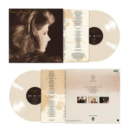 Demon Records Kirsty Maccoll - Kite  (Coloured Vinyl)