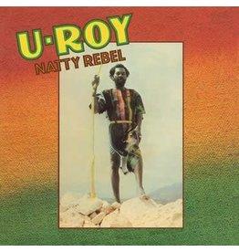 UMC U-Roy -  Natty Rebel (Black History Month)
