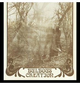 Numero Group Bulbous Creation - You Won't Remember Dying (Coloured Vinyl)