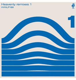 Heavenly Recordings Various - Heavenly Remixes 1
