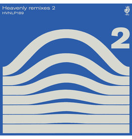 Heavenly Recordings Various - Heavenly Remixes 2