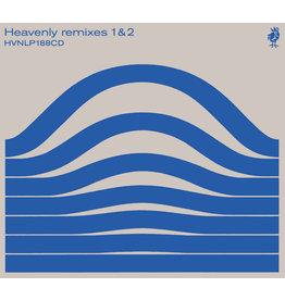 Heavenly Recordings Various - Heavenly Remixes 1 & 2 (2CD)