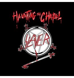 Metal Blade Records Slayer - Haunting the Chapel