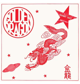 Subliminal Sounds Golden Dragon - Golden Dragon