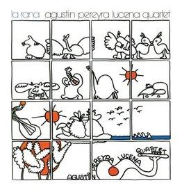 Far Out Recordings Agustin Pereyra Lucena Quartet - La Rana