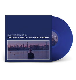 Bayonet Records Beach Fossils - The Other Side Of Life: Piano Ballads (Coloured Vinyl)