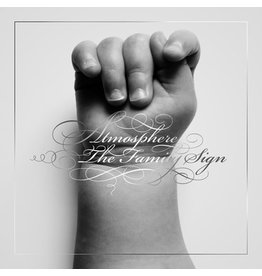 Rhymesayers Entertainment Atmosphere - The Family Sign